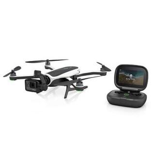 GoPro Karma 航拍无人机 (搭配 HERO5 Black固定束带 不含H5摄像机)