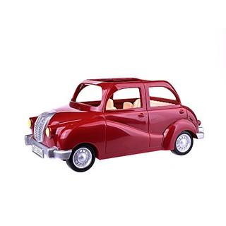 中亚Prime会员 : 日本SylvanianFamilies森贝儿家族过家家玩具私家小轿车适合3岁以上SF18618