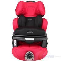 Casualplay 佳备 儿童汽车安全座椅 MultiProtector Fix 皇家骑士  红色 9-36KG 西班牙