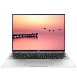 HUAWEI 华为 MateBook X Pro 13.9英寸笔记本电脑(i7-8550U、8GB、512GB、3K)