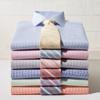 Brooks Brothers美国官网 精选衬衫、西装等男装 多专场换季促销 低至3折+满$300-$100,满$500-$200