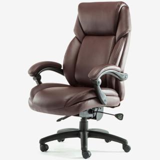 恒林 电脑椅 办公椅子家用可躺 新型舒适顶背设计座椅HLC-1961