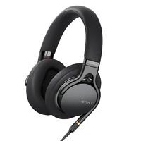 SONY 索尼 MDR-1AM2 Hi-Res 头戴式耳机