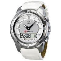 TISSOT 天梭 T-Touch II T047.220.46.086.00 男士多功能时装腕表
