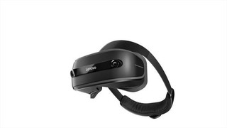 Lenovo Explorer 混合现实 头盔套装