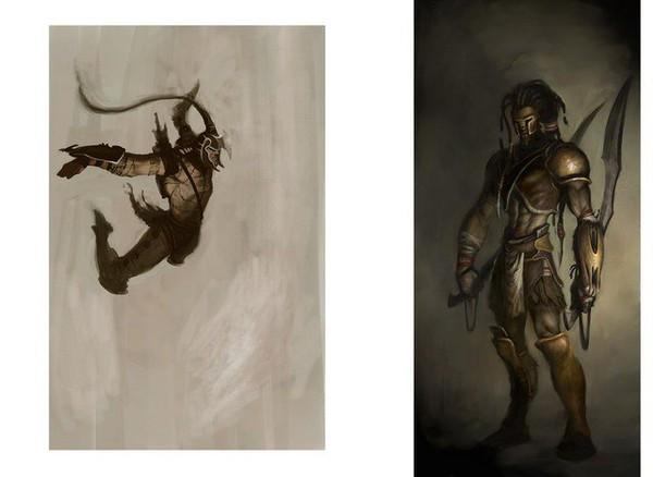 游戏厅 No.142:从三部曲到新战神,你们的奎爷回来了