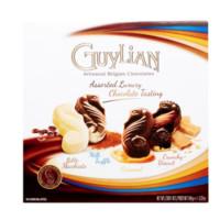 GuyLian 吉利莲 海马松露榛子巧克力礼盒 148g