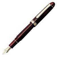 PLATINUM 白金 3776 PNB-10000 世纪款钢笔 EF尖