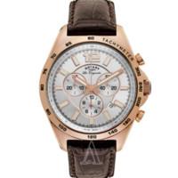 Rotary Les Originales GS90073-06 男士时装腕表