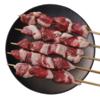 东来顺 羊肉串 200g/袋(约10串) 鲜冻羊肉串 烧烤食材 *10件 149元(合14.9元/件)