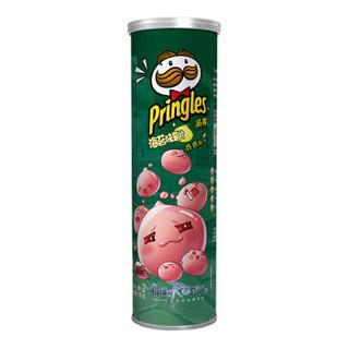 品客(Pringles)薯片海苔味110g