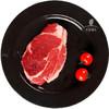 天莱香牛 新疆有机牛肉 上脑牛排 220g装 42.8元,可199-100