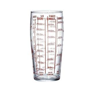 Luminarc 乐美雅 YS73327-AMA 刻度牛奶杯 580ml