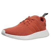 历史新低、限尺码:adidas 阿迪达斯 NMD_R2 男款运动鞋