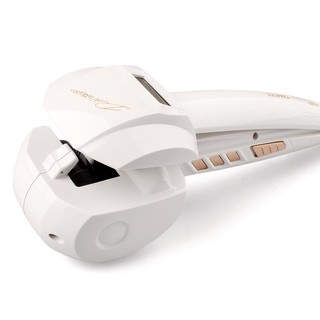移动专享 : RIWA 雷瓦 RB-100GJ 陶瓷自动卷发器