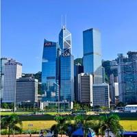 全国多地-香港4天往返含税机票 非廉航 专业送关L签也可自由行