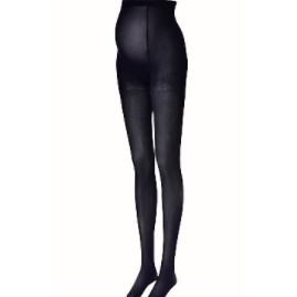 INUJIRUSHI 犬印本舗 PS6218 孕妇连裤袜 80D 2件装