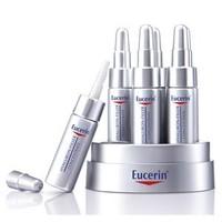 凑单品:Eucerin 优色林 抗衰老充盈展颜精华液 5ml *6支