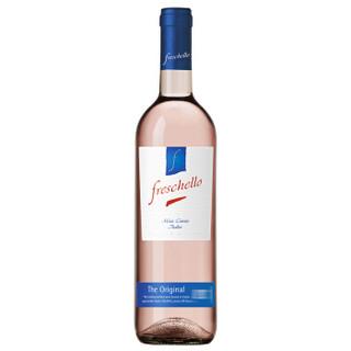 意大利 弗莱斯凯罗桃红葡萄酒 750ml *2件
