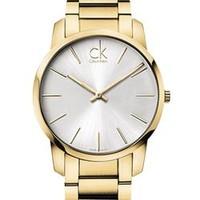 CALVIN KLEIN 卡尔文·克莱 City系列 K2G23546 女士时装腕表