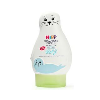 HiPP 喜宝 婴儿洗发沐浴二合一 200ml