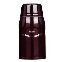 RAE 然也 真空不锈钢焖烧杯 ( 750ml)