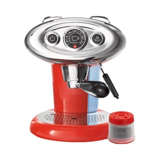 illy 意利 Francis X7.1 外星人系列 胶囊咖啡机