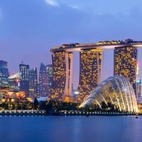 自由行:上海/杭州/南京-新加坡5-7天(直飞往返+多酒店可选)