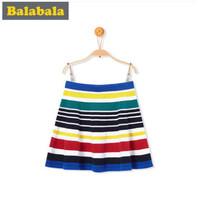 Balabala 巴拉巴拉 女童半身裙