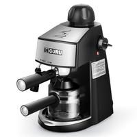DE·GURU 地一 DCM201 意式家用咖啡机