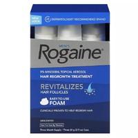 海淘活动:Walgreens 精选 Rogaine 落健 头发护理专场