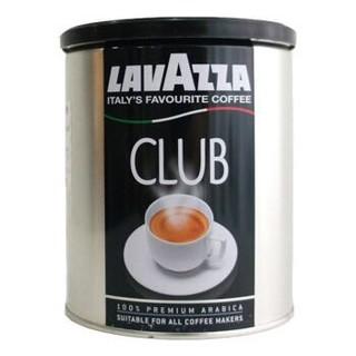 限地区 : LAVAZZA 乐维萨 俱乐部咖啡粉 250g