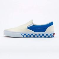 VANS 范斯 CLASSIC SLIP-ON 中性款休闲鞋 2018新款