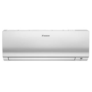 大金(DAIKIN)大1.5匹 3级能效 变频 康达气流 FTXR336SCDW 挂壁式家用冷暖空调 白色