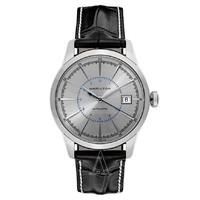 超值黑五、银联爆品日:HAMILTON 汉米尔顿 美国经典系列 H40555781 40mm 男士机械手表