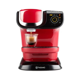 88VIP : BOSCH 博世 Tassimo My Way T60 胶囊咖啡机