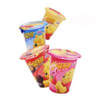 凑单品:滨崎 心宠杯饼干 四口味 25g