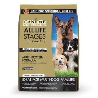 CANIDAE 全阶系列 原味配方全犬粮 30磅/13.6kg