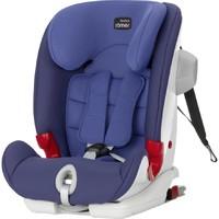 Britax Römer 宝得适 Advansafix III Sict 百变骑士 儿童汽车安全座椅 9个月到12岁