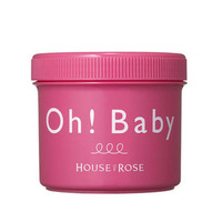 HOUSE OF ROSE oh!baby 去角质磨砂膏 570g