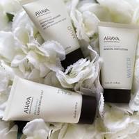 海淘活动:AHAVA美国官网 全场护肤产品促销