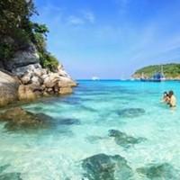 石家庄-泰国普吉岛 7天往返含税机票