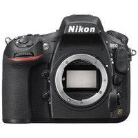 Nikon 尼康 D810 全画幅单反相机 单机身