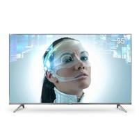 TCL D55A730U 55英寸 智能液晶电视(4K、HDR)