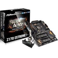 华擎(ASRock)Z170 Extreme7+主板( Intel Z170/LGA 1151)