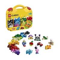 LEGO 乐高 Classic 经典系列 创意手提箱 10713