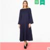 UNIQLO 优衣库 409024 女士连衣裙 199元