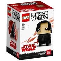 乐高 玩具 方头仔 BrickHeadz 10岁+ 凯洛·伦 41603 积木LEGO