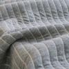 莎莱雅 条纹格子 空调盖被 70*110cm 149元包邮(需用券)