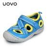 UOVO 复活节岛系列 儿童凉鞋